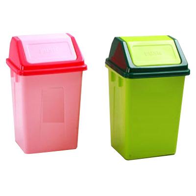 Thùng rác nhựa nắp lật. Địa chỉ bán thùng rác nhựa nắp lật giá rẻ nhất