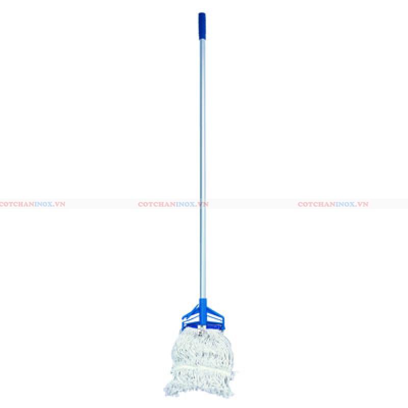 Cây lau ướt dùng cho xe lau nhà dọn vệ sinh