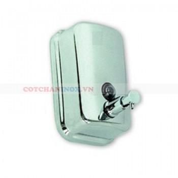 Bán bình đựng nước rửa tay bằng inox-d-058