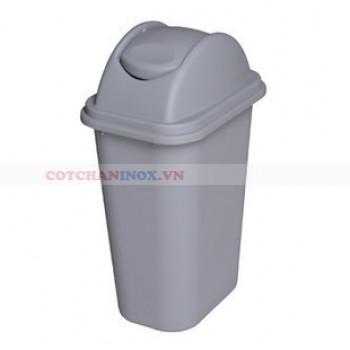 Thùng đựng rác trong phòng bếp