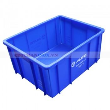 Bán thùng nhựa công nghiệp tại Hà Nội