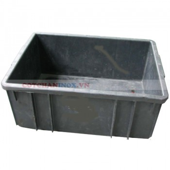 Bán thùng nhựa đựng thực phẩm