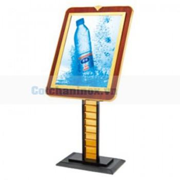 Chuyên phân phối bảng menu nhập khẩu giá tốt
