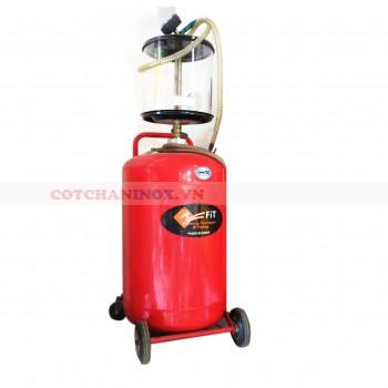 Máy hút dầu dùng khí nén