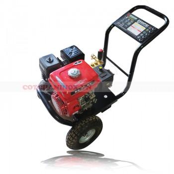 Máy hút dầu dung dịch chạy bằng xăng