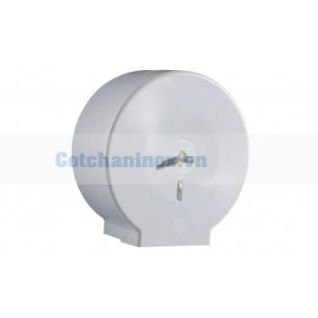 Hộp đựng giấy vệ sinh bằng nhựa tròn