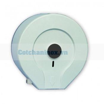 Hộp đựng giấy vệ sinh bằng nhựa tròn giá tốt