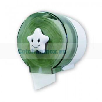 Hộp giấy vệ sinh bằng nhựa trong