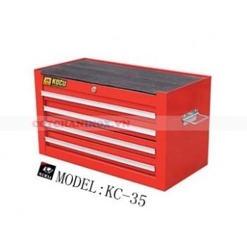 Tủ đựng dụng cụ 4 ngăn kéo