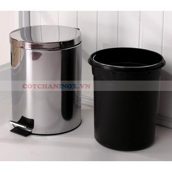 Mua thùng rác inox ở đâu tại Hà Nội?