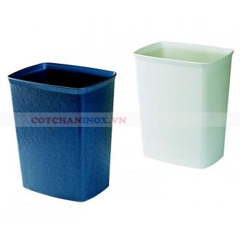 Mua thùng rác nhựa văn phòng