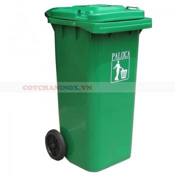 Thùng rác nhựa 120L EPTN5F04