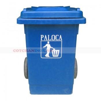 Thùng rác nhựa 80L EPTN5D80