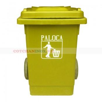 Thùng rác nhựa 80L EPTN5G80