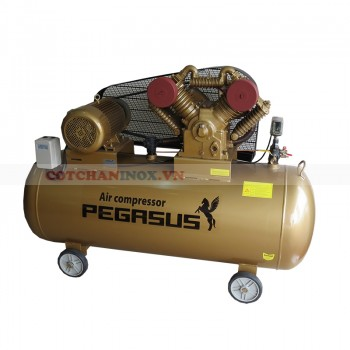 Máy nén khí dây đai PEGASUS