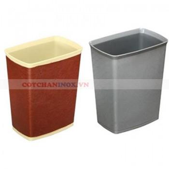 thùng rác nhựa chịu nhiệt