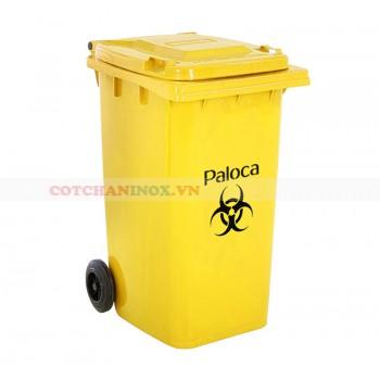 Thùng rác y tế TP.HCM