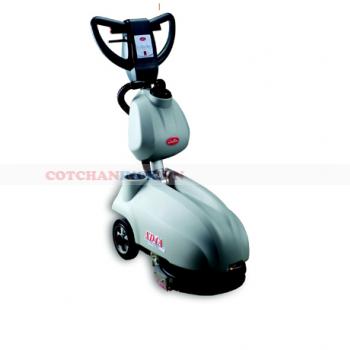 Xe đẩy làm vệ sinh sàn giặt thảm liên hợp XD4A