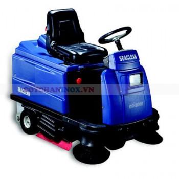Xe quét dọn vệ sinh chuyên dụng CB2006
