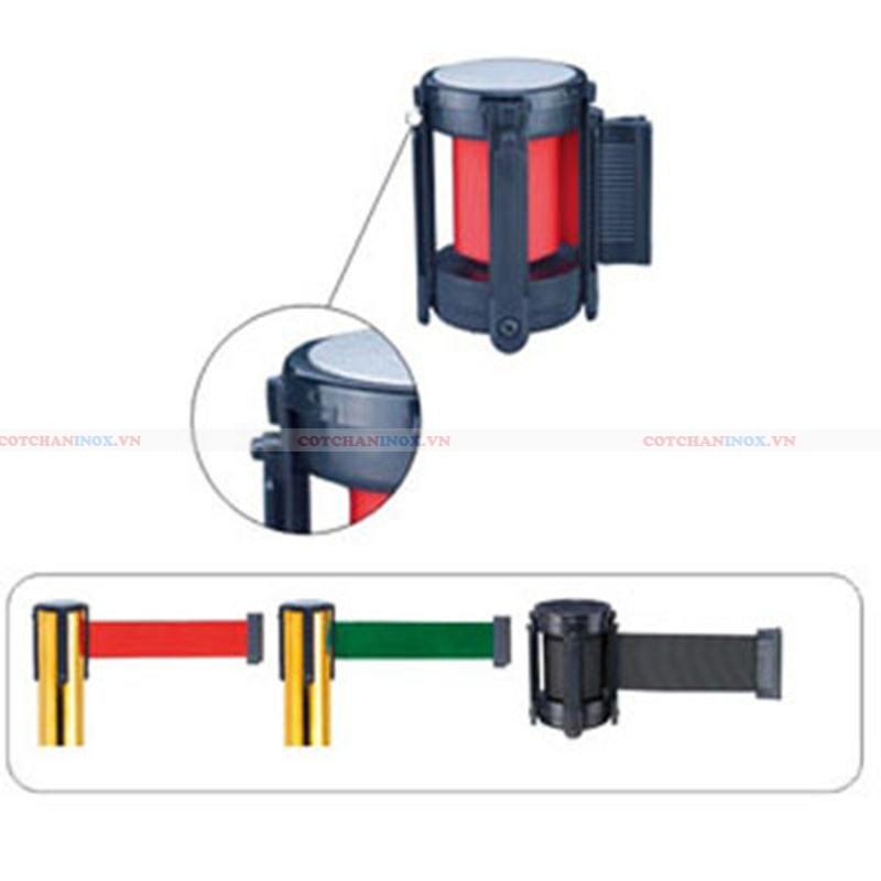 Kết quả hình ảnh cho Hộp dây thay thế cột chắn inox