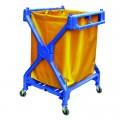 Xe chở đồ giặt là trong khách sạn giá rẻ AF08158