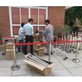Mua cột chắn inox giá rẻ tại Cao Bằng