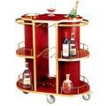 Xe phục vụ rượu di động WY13A