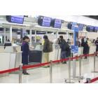 Mua cột chắn inox phân làn lối đi ở sân bay ở đâu?