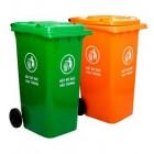 Thùng đưng rác