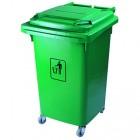 Bán thùng đựng rác HDPE 60 lít tại Hà Nội