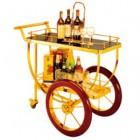Xe phục vụ rượu WY39