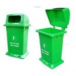 Thùng rác nhựa MGB 95 lít