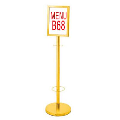 Bảng menu