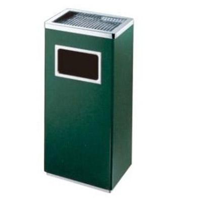 thùng bỏ rác inox chữ nhật