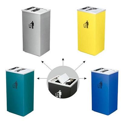 thùng đựng rác đa năng